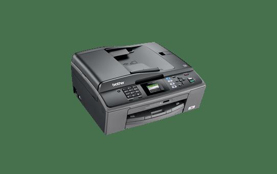 MFC-J410 all-in-one inkjetprinter 3