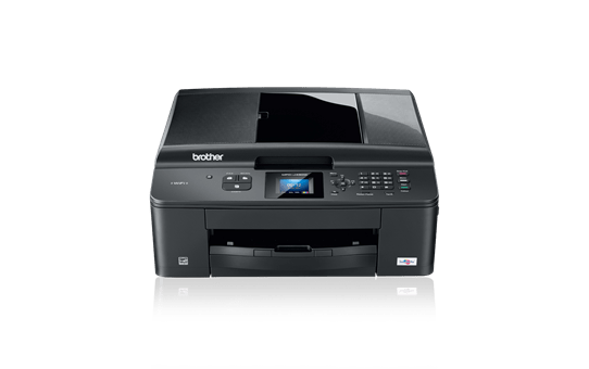 MFC-J430W all-in-one inkjetprinter 2