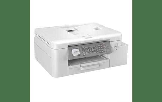 Imprimante jet d'encre couleur 4-en-1 professionnelle pour le télétravail MFC-J4335DW