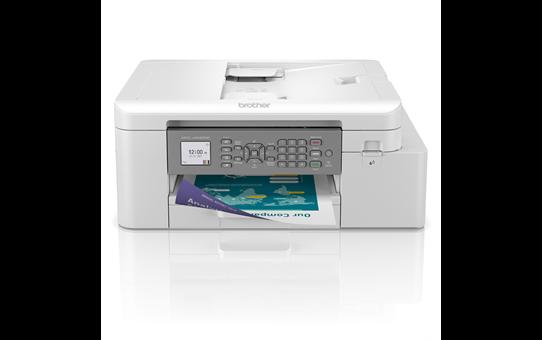Imprimante jet d'encre couleur 4-en-1 professionnelle pour le télétravail MFC-J4335DW 4