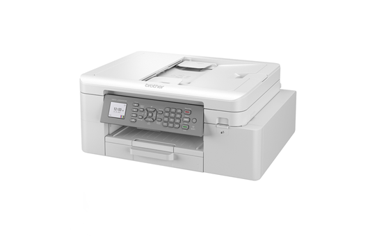 MFC-J4335DW - Imprimante jet d'encre multifonction couleur professionnelle 4-en-1 pour le travail à domicile 2