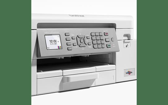 MFC-J4340DW Draadloze all-in-one kleureninkjetprinter voor thuiskantoren 3