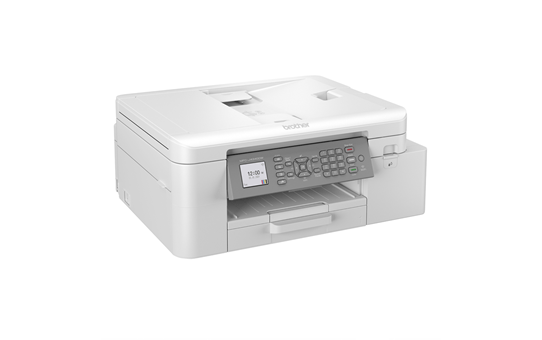 Professional 4-in-1 colour inkjet printer for home working MFC-J4340DW