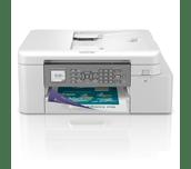 MFC-J4340DW - Imprimante jet d'encre multifonction couleur professionnelle 4-en-1 pour le travail à domicile