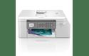 Profesionalus daugiafunkcinis (4-in-1) spalvotas rašalinis spausdintuvas MFC-J4340DW, skirtas dirbti namuose 5