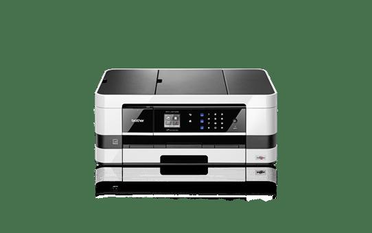 MFC-J4410DW all-in-one inkjetprinter 2