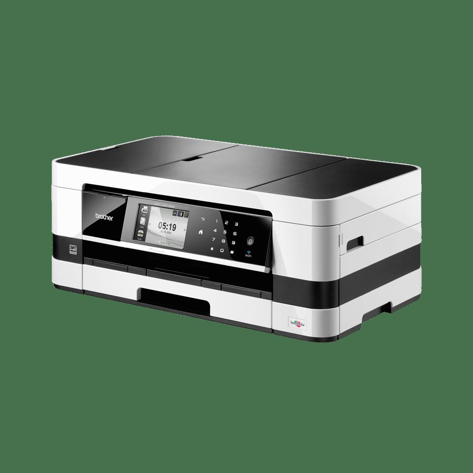 MFC-J4510DW All-in-One Inkjet Printer + Duplex, Fax and Wireless