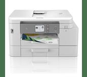 MFC-J4540DW - Imprimante jet d'encre multifonction couleur professionnelle 4-en-1 pour le travail à domicile