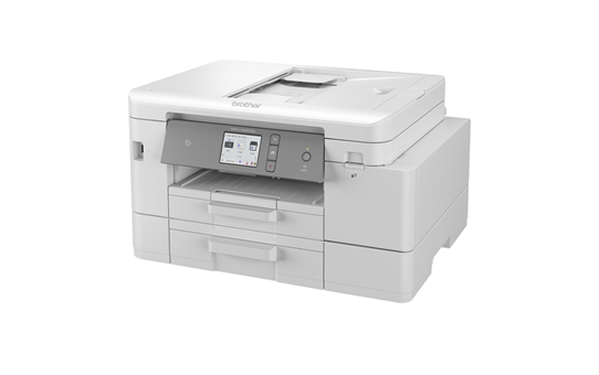 Professional 4-in-1 colour inkjet printer for home working MFC-J4540DW 2