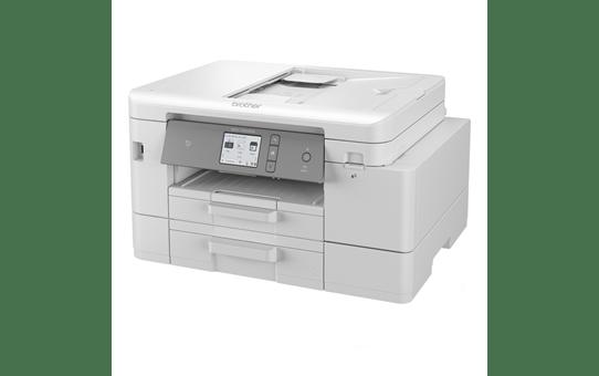 Profesionāls 4-in-1 krāsu tintes printeris darbam mājās MFC-J4540DW 2