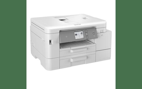 """Iepakojums """"All in Box"""" 4-in-1 krāsu tintes printeris darbam mājās MFC-J4540DWXL"""