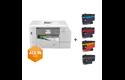 MFCJ4540DWXL - All in Boks A4 multifunksjon farge blekkskriver 5