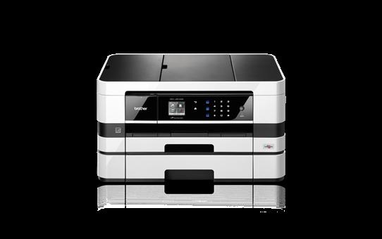 MFC-J4610DW all-in-one inkjetprinter 2