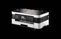MFC-J4620DW all-in-one inkjetprinter