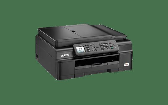 MFC-J470DW All-in-One Inkjet Printer + Duplex, Fax and Wireless 2