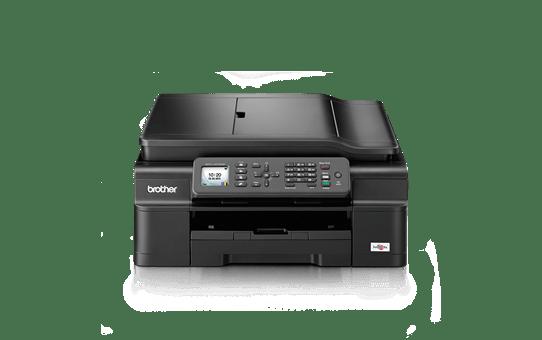 MFC-J470DW all-in-one inkjetprinter