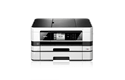 MFC-J4710DW Ultra compact A4 office Inkjet All‐in‐One with A3 capabilities + Duplex, Fax, Paper Tray, Wireless 2