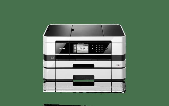 MFC-J4710DW all-in-one inkjetprinter 2