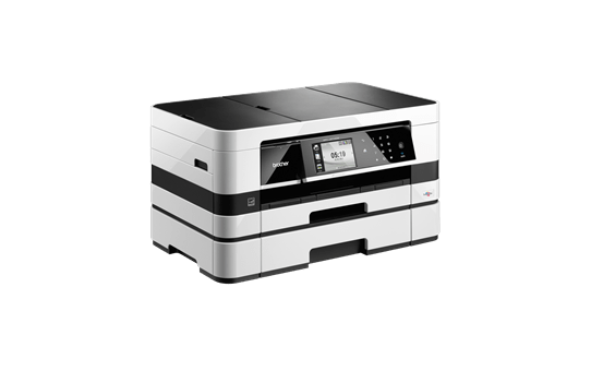 MFC-J4710DW Ultra compact A4 office Inkjet All‐in‐One with A3 capabilities + Duplex, Fax, Paper Tray, Wireless 3