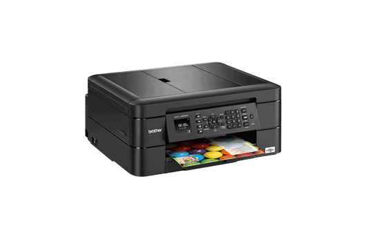 MFC-J480DW Compact Wireless Inkjet Printer 3
