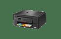 Brother MFCJ480DW kompakt multifunksjon farge blekkskriver
