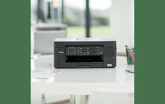MFC-J491DW Wireless 4-in-1 Inkjet Printer