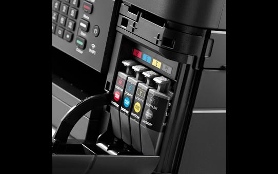 MFC-J491DW - Imprimante multifonction jet d'encre 4-en-1 WiFi 6