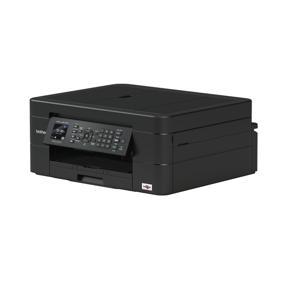 MFC-J491DW A4 all-in-one inkjetprinter