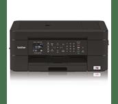 MFC-J491DW all-in-one inkjet printer
