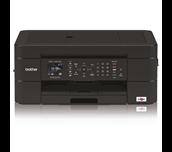 MFC-J491DW - alt-i-én inkjetprinter med trådløst netkort