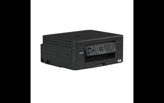 MFC-J491DW petite imprimante jet d'encre couleur 4-en-1 2