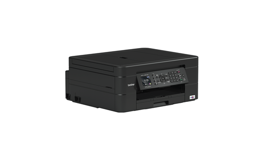 MFC-J491DW A4 all-in-one inkjetprinter 2