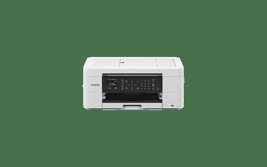 MFC-J497DW - Imprimante multifonction jet d'encre 4-en-1 WiFi 7