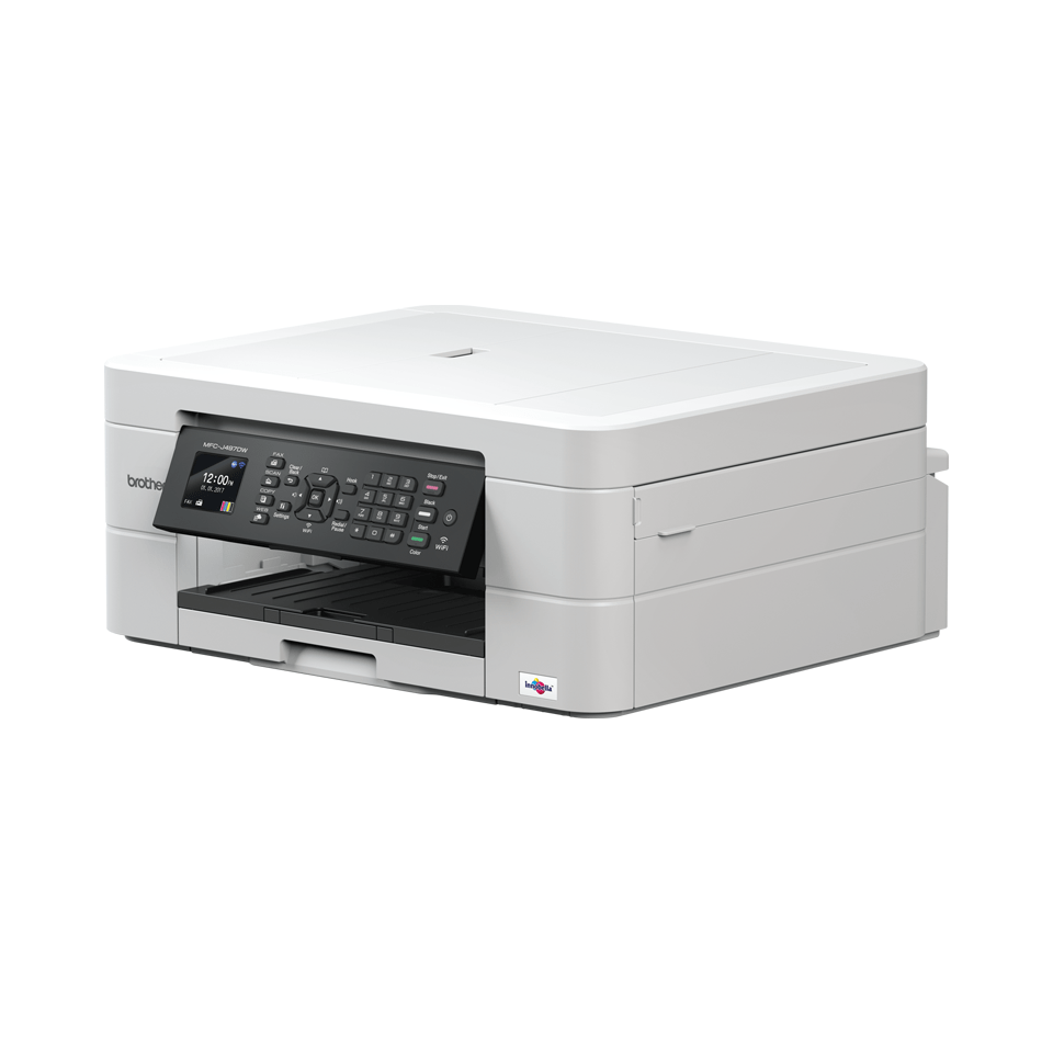 MFC-J497DW Wireless 4-in-1 Inkjet Printer 5