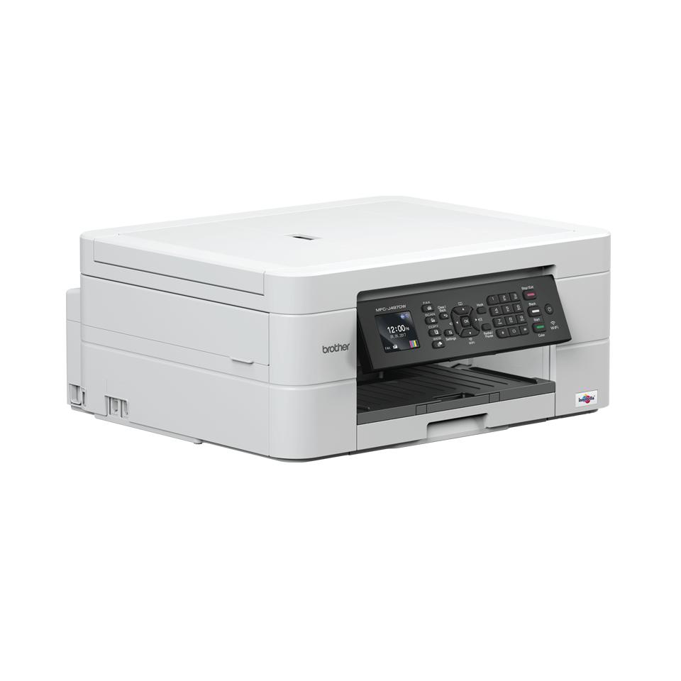 MFC-J497DW Wireless 4-in-1 Inkjet Printer 6