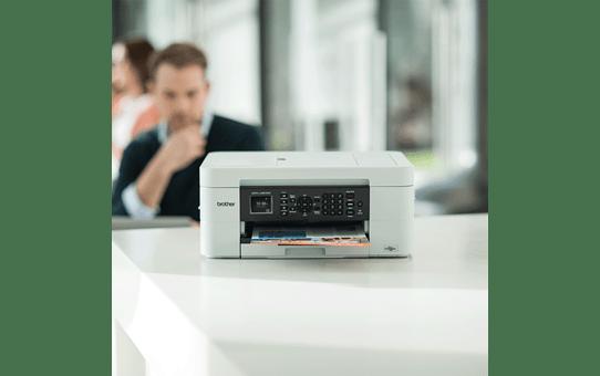 MFC-J497DW Draadloze kleureninkjetprinter 3
