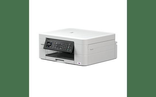 MFC-J497DW petite imprimante jet d'encre couleur 4-en-1