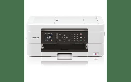 MFC-J497DW Draadloze kleureninkjetprinter 7