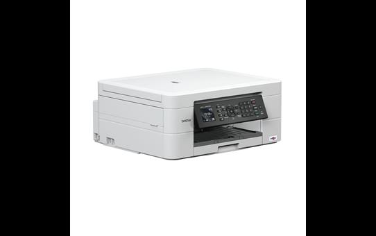 MFC-J497DW petite imprimante jet d'encre couleur 4-en-1 2