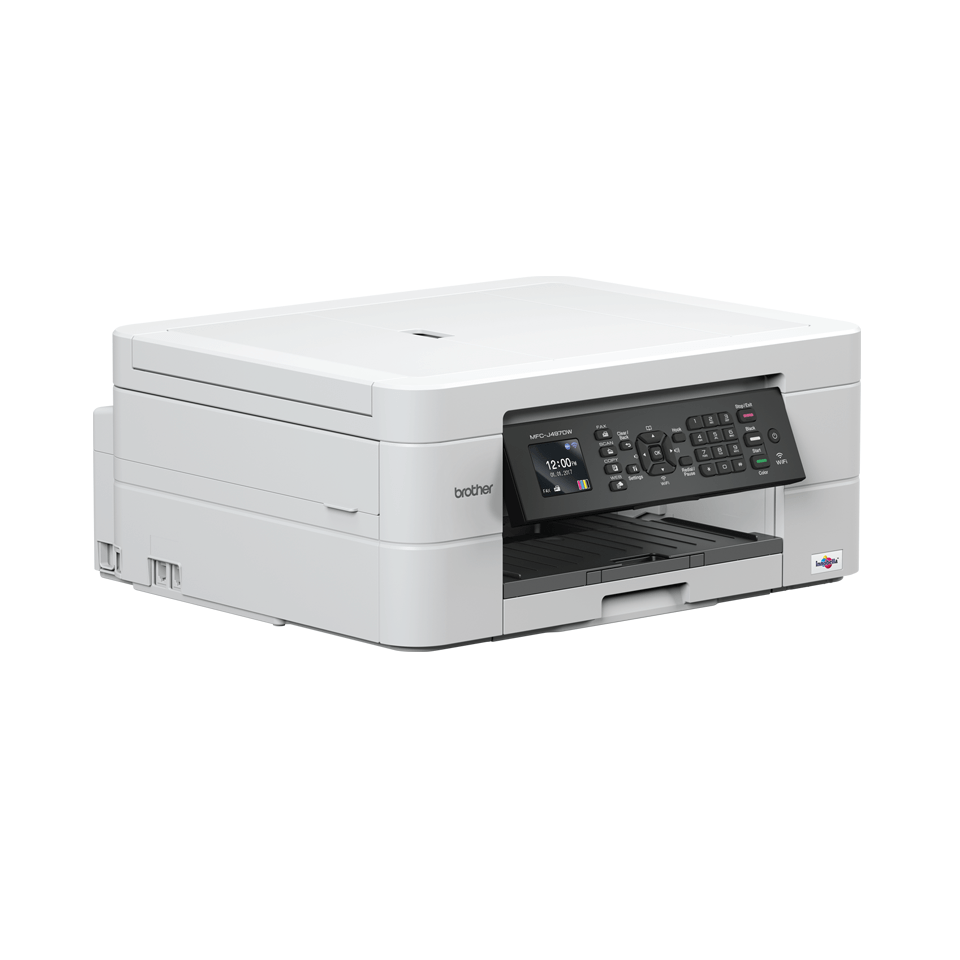 MFC-J497DW A4 all-in-one inkjetprinter 2