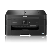 MFC-J5320DW A3 all-in-one inkjet printer