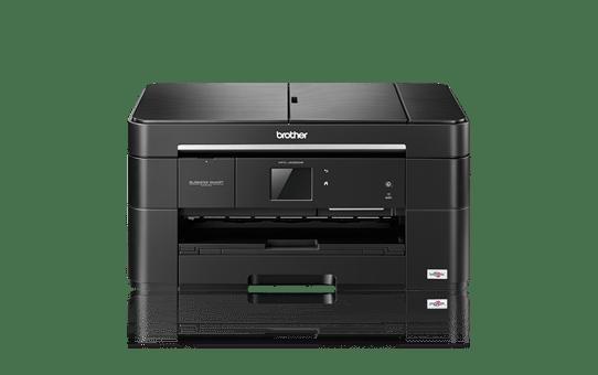 MFC-J5320DW all-in-one inkjetprinter