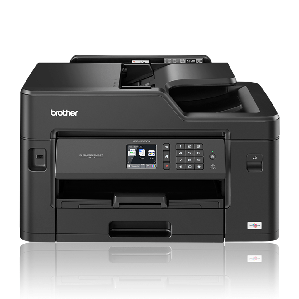 Brother MFC-J5330DW Frontansicht