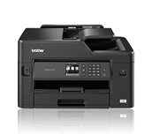 MFC-J5330DW A3 all-in-one inkjet printer