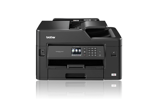 MFC-J5330DW Business Smart A3 all-in-one inkjetprinter