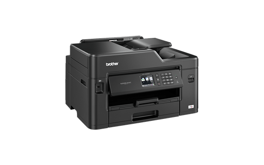 MFC-J5330DW Business Smart A3 all-in-one inkjetprinter 3