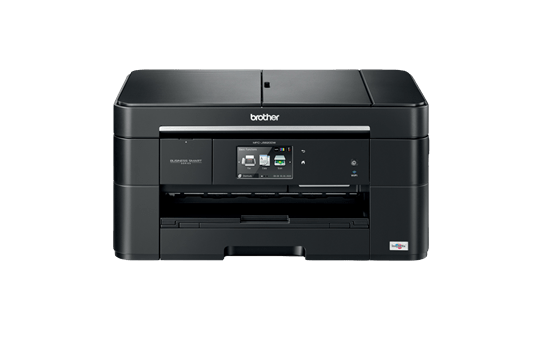 MFCJ5620DW Wireless Compact Inkjet 3