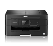 MFC-J5620DW A3 all-in-one inkjet printer