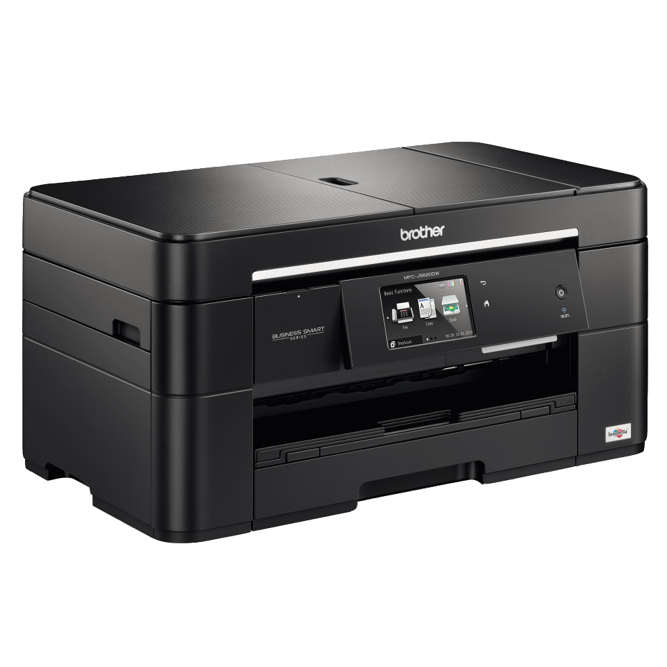 MFCJ5620DW Wireless Compact Inkjet 2