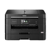 MFC-J5720DW A3 all-in-one inkjet printer